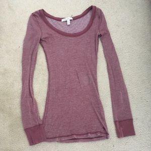 $5 add on- Abercrombie tshirt